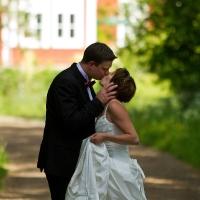 20110604, Bröllop, Mikael & Hanna,