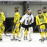 2011-12-07 Bandy Elitserien, Vetlanda BK - GAIS Bandy: 4-6