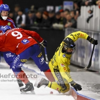 2011-12-16 Elitserien Vetlanda BK - Edsbyn IF: 4-5