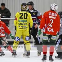 11-12-30 Elitserien, Vetlanda BK-Västerås SK: 3-8