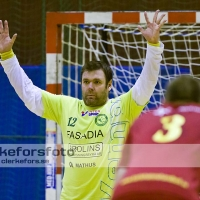 2012-01-14, Handboll,  Hultsfreds HF - Karlshamns HF: