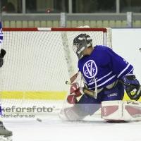 2012-12-25, Ishockey,  Virserum SGF - Virserum Hemvändare: