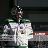 Ishockey Allsvenskan, Rögle BK - Asplöven HC :