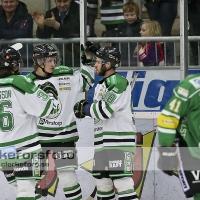 Ishockey Allsvenskan, Rögle BK - IF Björklöven :
