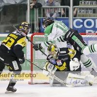 Ishockey Allsvenskan, Rögle BK - Västerås IK :