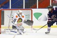 Ishockey J-20 Div I, Halmstad Hammers - Värnamo GIK :