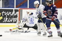 Ishockey J-20 Div I Juniorettan, Halmstad Hammers - Jonstorp IF :